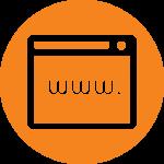 Sitios Web en NaranjaWeb.cl