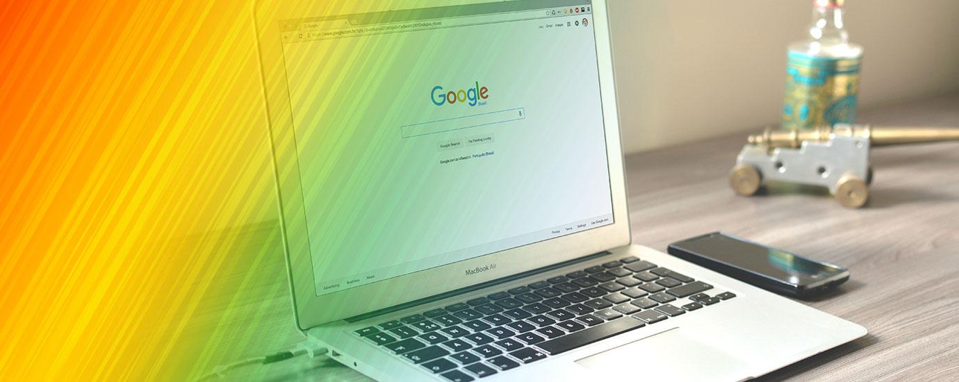 Posicionamiento de Sitios Web en Google y Buscadores